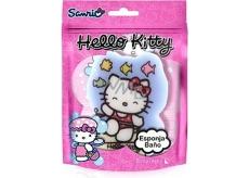 Suavipiel Hello Kitty jemná špongia pre deti