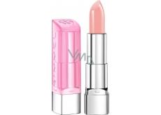 Rimmel London Moisture Renew Sheer & Shine Lipstick rtěnka 100 Woke Up Like This 4 g
