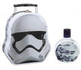 Disney Star Wars Metallic Case toaletná voda pre deti 100 ml + kovový kufrík