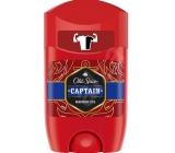 Old Spice Captain antiperspirant dezodorant stick pre mužov 50 ml