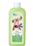 Pink Elephant Psík Maxík pena do kúpeľa s panthenolom pre deti 500 ml