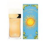Dolce & Gabbana Light Blue Sun toaletná voda pre ženy 100 ml