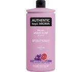 Authentic Toya Aróma tek.mýdlo NN 600ml Grapes & grapefruit 2573