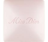 Christian Dior Miss Dior toaletné mydlo 150 g