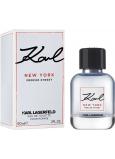 Karl Lagerfeld Karl New York Mercer Street toaletná voda pre mužov 60 ml