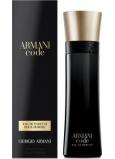 Giorgio Armani Code Eau de Parfum toaletná voda pre mužov 110 ml