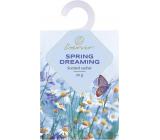 Emóciám Spring Dreaming sáčok vonný s vôňou jari 20 g