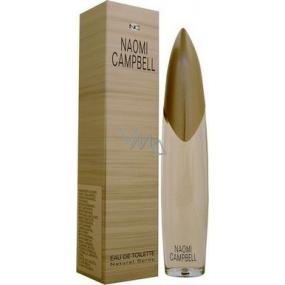 Naomi Campbell Naomi Campbell toaletná voda pre ženy 50 ml