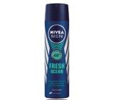 Nivea Men Fresh Ocean deodorant spray pro muže 150 ml
