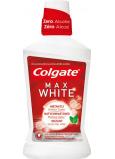 Colgate Max White One ústna voda 500 ml