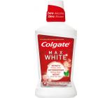 Colgate Max White One ústna voda bez alkoholu 500 ml
