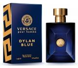 Versace Dylan Blue toaletní voda pro muže 50 ml