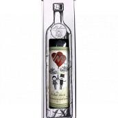 Bohemia Gifts Svadba darčekové víno 0,75 l