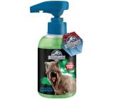 Jurský park tekuté mydlo na ruky so zvukmi 250 ml