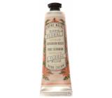 Panier des Sens Ruže a Muškát luxusný francúzsky hydratačný krém na ruky 30 ml