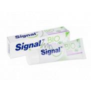 Signal Bio Natural Protection univerzálny ubní pasta ochrana ďasien, skloviny, pred zubným kazom 75 ml