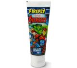 Marvel Avengers zubná pasta pre deti 75 ml