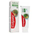 Colgate Natural Extracts Hemp Seed Oil Konopný olej zubná pasta 75 ml