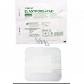 Batist Elastpore + Pad náplasť samolepiaca sterilný 10 x 10 cm 1 kus