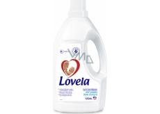 Lovela Biele prádlo Hypoalergénne tekutý prací prostriedok 16 dávok 1,504 l
