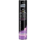 Taft Power Cashmere Touch mega silná fixácia lak na vlasy 250 ml