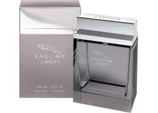 Jaguar Vision Men toaletní voda 100 ml