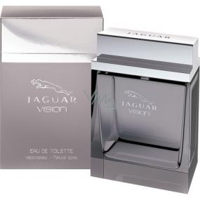 Jaguar Vision Men toaletná voda 100 ml