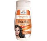 Bion Cosmetics Keratín & Panthenol regeneračný kondicionér 250 ml