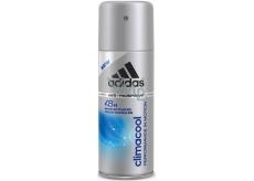 Adidas Climacool 48h antiperspirant deodorant sprej pre mužov 150 ml