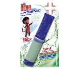 Dr. Devil Clean Fresh 5v1 Point Blok Wc bodový blok 75 ml