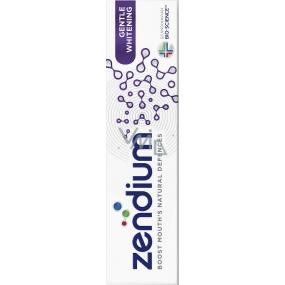 Zendium Gentle Whitening zubná pasta 75 ml