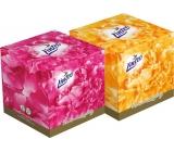 Linteo Premium papierové vreckovky biele 3 vrstvové 60 kusov