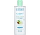 Evoluderm Douceur Amand ochranný šampón pre normálne vlasy s mandľovým mliekom 400 ml