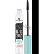 Essence You Better Work! Lenght Definition Mascara řasenka černá 10 ml
