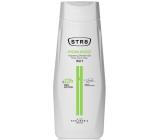 Str8 Hydra Boost 3v1 sprchový gel pre mužov 400 ml