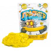 Mad Mattr Kinetický piesok modelovacie Žltý 283 g