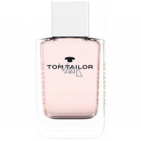Tom Tailor Woman toaletná voda pre ženy 50 ml Tester