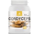 Allnature Cordyceps doplnok stravy pre športovcov 100 tabliet