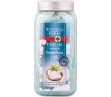 Bohemia Gifts & Cosmetics Dead Sea Mŕtve more s extraktom morských rias a soľou relaxačné soľ do kúpeľa 900 g