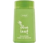 Ziaja Olivové listy dvojfázový odličovač make-upu 120 ml