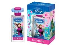 Disney Frozen toaletná voda pre ženy 50 ml