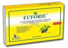 Phoenix Monopol Eufória čajová zmes s kanabisom na báze zeleného čaju 100 g