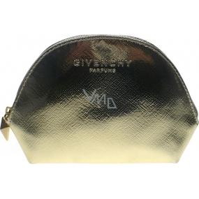 DÁREK Givenchy etue zlatá 15 x 10 x 3,5 cm