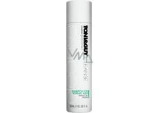 Toni & Guy Cleanse Dry šampón pre normálne vlasy 250 ml