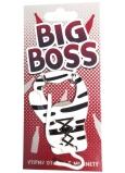 Nekupto Smiech Otvárač s magnetmi Big Boss