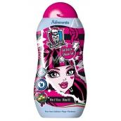 Mattel Monster High sprchový gel pro děti 300 ml expirace 07/2017
