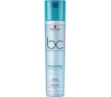 Schwarzkopf BC Bonacure Hyaluronic Moisture Kick micelárny šampón pre normálne a suché vlasy 250 ml