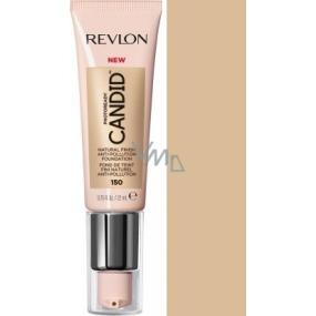 Revlon Photoready Candid Foundation make-up 150 crème brûlée 22 ml
