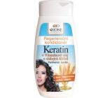 Bion Cosmetics Keratín & Obilné klíčky regeneračný kondicionér 260 ml