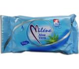 Miléne Aloe Vera toaletní mýdlo 100 g